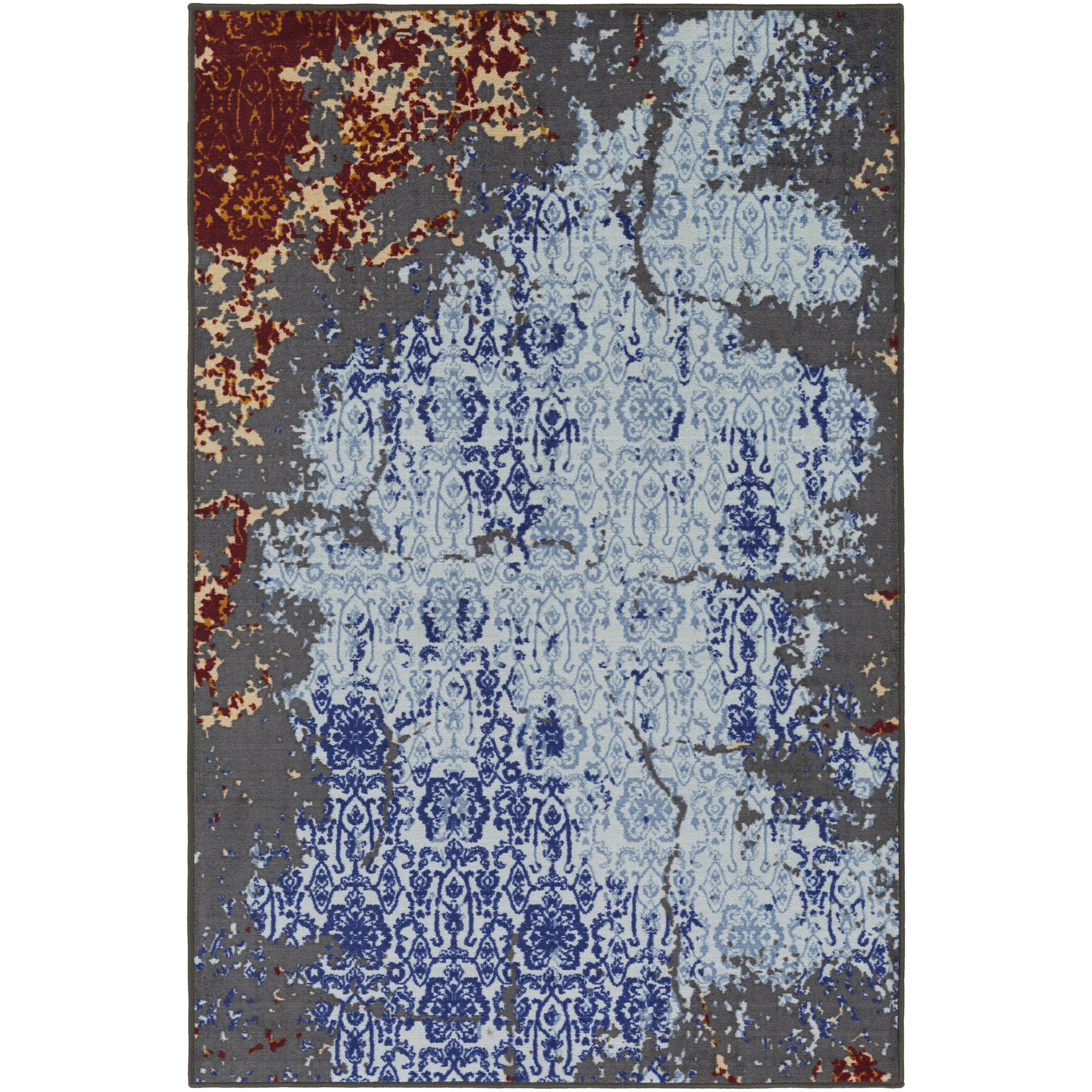Art of Knot Alsuma 5' x 8' Rectangular Area Rug