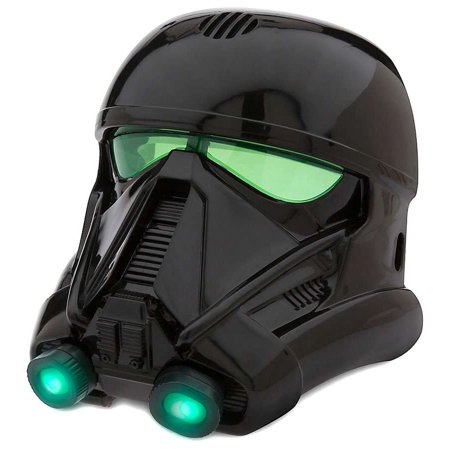 Star Wars Rogue One Imperial Death Trooper Voice Changing Mask - Disney Masks