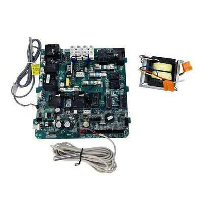 Gecko 0201-300045 MSPA-1 & 4 Board Replacement Kit with Transformer and - Gecko Board