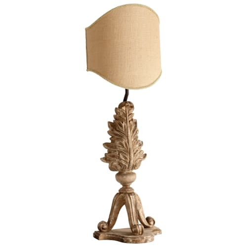 Cyan Design 05250 Reseda Single Light Specialty Table Lamp by Cyan Design