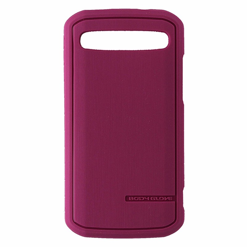 Body Glove Zte Grand S Pro Satin Case Pink by Body Glove