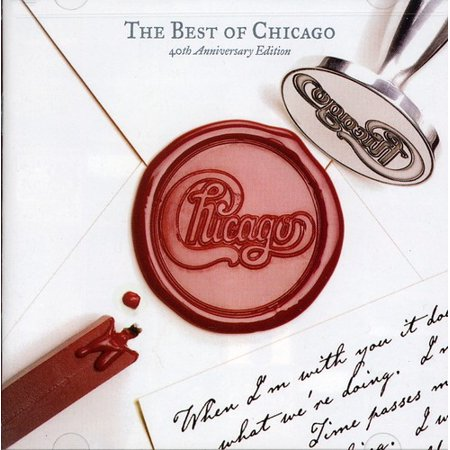 Best of Chicago: 40th Anniversary Edition (CD) (Limited (Best Curry In Chicago)