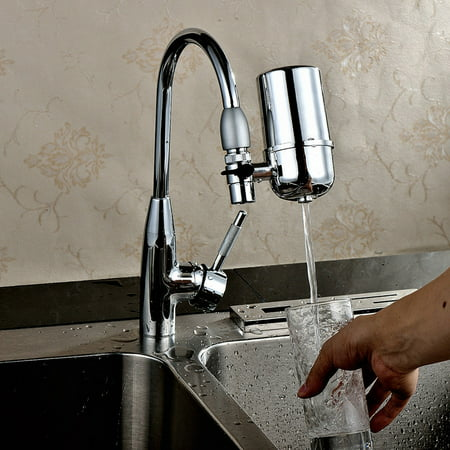 Kabter Healthy Faucet Water Filter System review