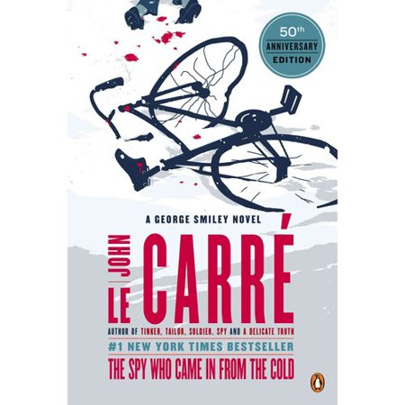 The Spy Who Came in from the Cold: A George Smiley Novel by