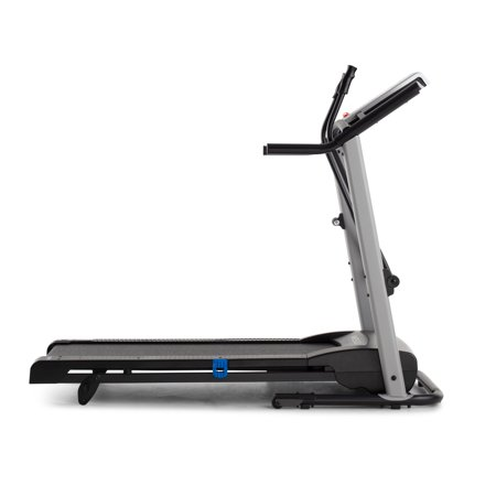Weslo Crosswalk 5 2t Total Body Treadmill, iFit Coach Compatible