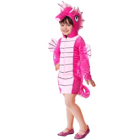 Seahorse Costume for Toddler - Seahorse Costumes