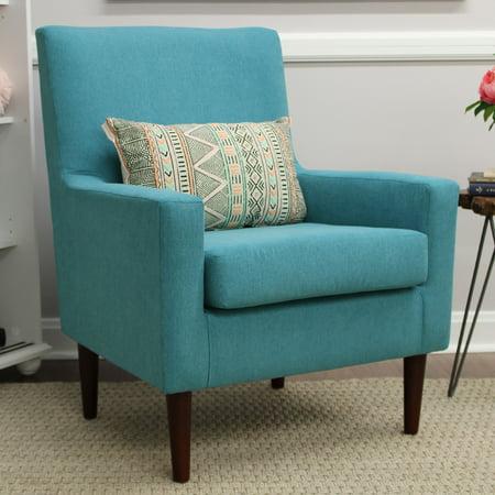 Fox Hill Emma Lounge Chair, Multiple - Blue Chair Sleeper
