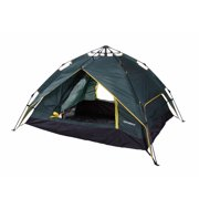 North Gear Camping Double Layer 3 Person Instant Tent