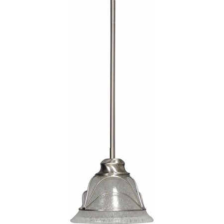 Volume Lighting Rhodes 1-Light Cone Pendant