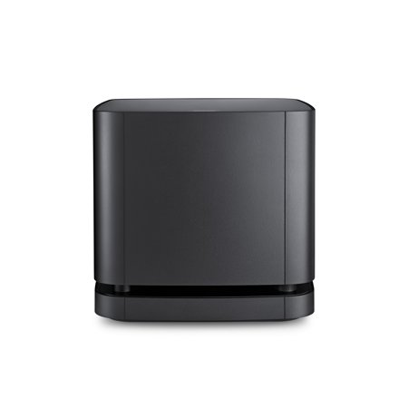 Bose Bass Module 500 Wireless Subwoofer - Black