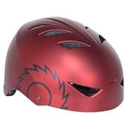 Razor Multi-Sport Youth Helmet, Cherry Red