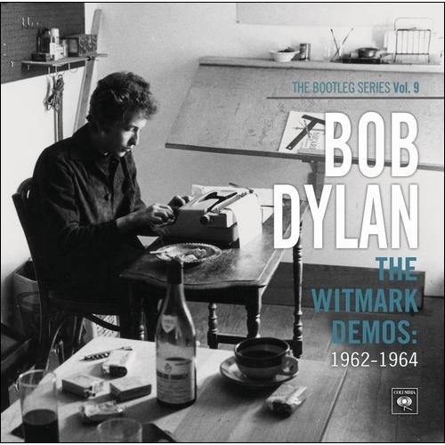 The Witmark Demos: 1962-1964 The Bootleg Series, Vol.9 (2CD)