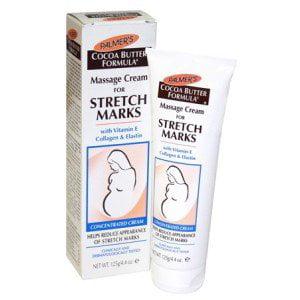Palmers Cocoa Butter Massage Cream Stretch Marks X