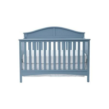Suite Bebe - Tanner 4-in-1 Convertible Crib in Cobalt Blue ()