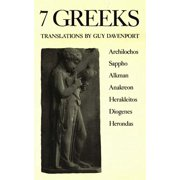 7 Greeks - eBook