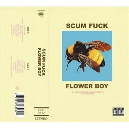Iso Cd Creator - Flower Boy (explicit) (Digi-Pak) (CD)