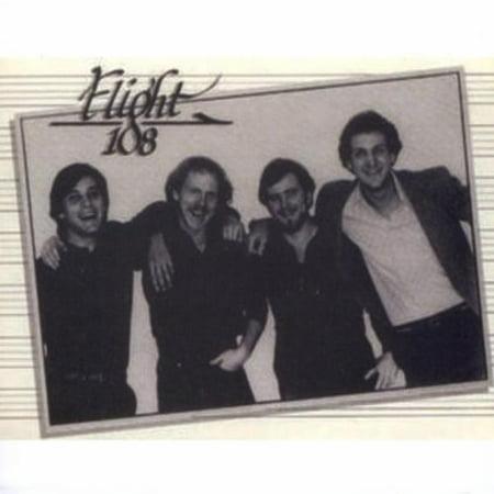 Flight 108   Flight 108  Cd