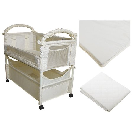 that will modern fit they for get i fashionable not sleeper mattress plastic covered recommendations the rather a give mom you than but with decided cosleeping come foam co img beds does mattresses cosleeper on bedside