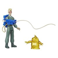 Ghostbusters Kenner Classics Egon Spengler and Gulper Ghost, Walmart Exclusive