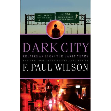 Dark City (Dark City F Paul Wilson)