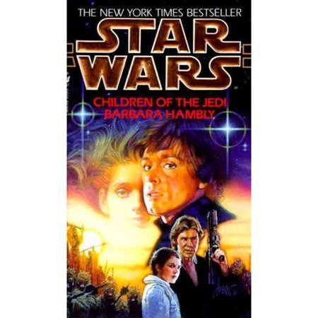 Children of the Jedi by