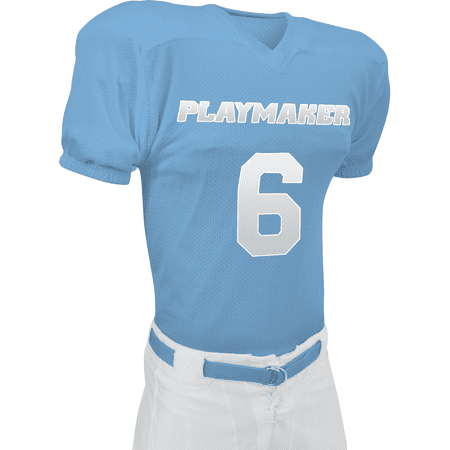 Champro Youth Pro Football Jersey (Youth Waist Length Football Jersey)