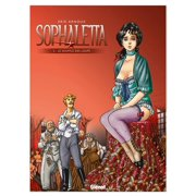 Sophaletta - Tome 02 - eBook