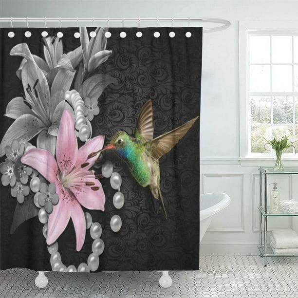 Hummingbird Bathroom Decor Home