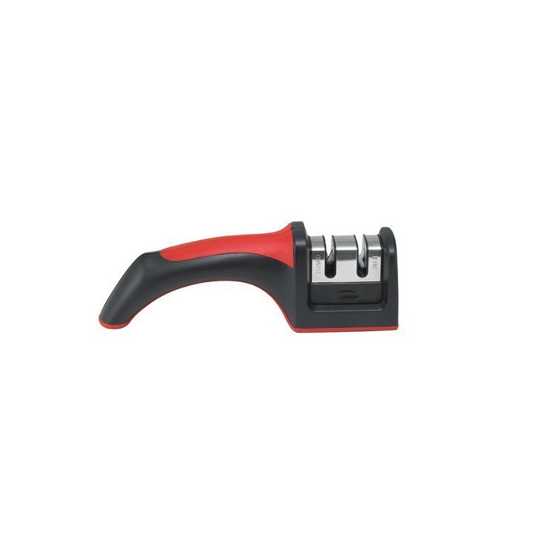 Winco KSP-2 Duo-Stage Knife Sharpener by Winco