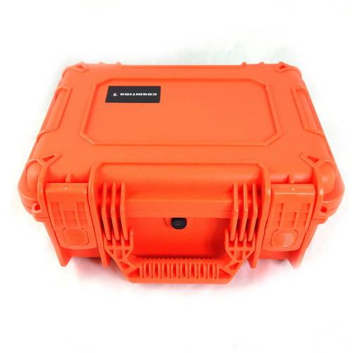Condition 1 101075 Medium-Sized Hard Case