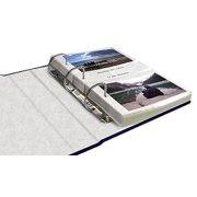 Bulk Pack Pioneer STR 4x6 Photo Album Refill for ST-400 - 100 Pages (50 Sheets)