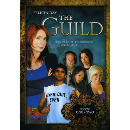 The Guild: Seasons One & Two - The Guild Halloween