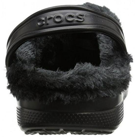 4146313cfc Crocs - crocs Unisex Baya Plush Lined Clog Mule