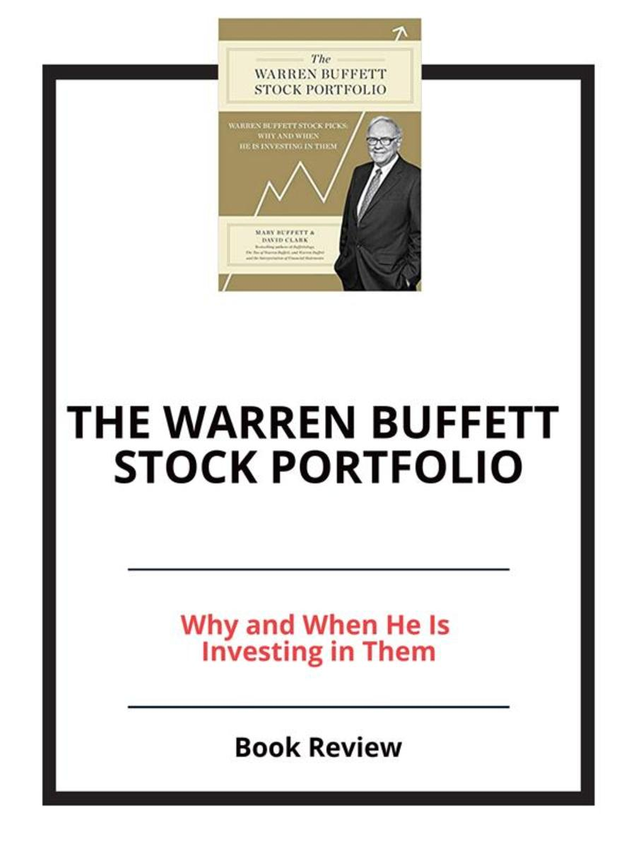 Fantastic The Warren Buffett Stock Portfolio Ebook Walmart Com Best Image Libraries Sapebelowcountryjoecom