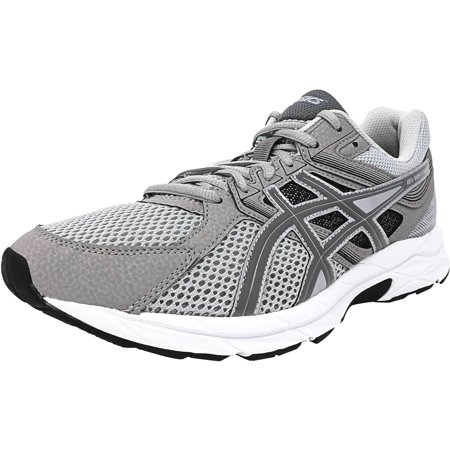 Men's Running Black Ankle Asics Gel Grey Shoe High 8w 3 Light Titanium Contend rxthQdCBs