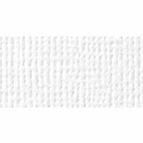 American Crafts Textured Cardstock, 25pk