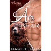 Ava and the Bear (Book Two) - eBook