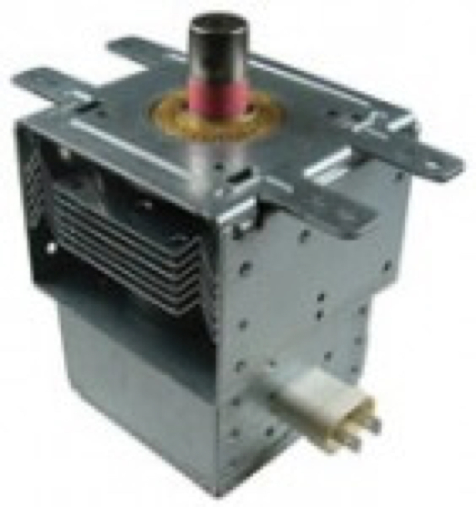 WB27X10160:  Magnetron For General Electric Microwave Oven