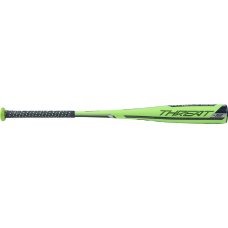 "Rawlings Threat Composite USA Baseball Bat, 27"" (-12)"