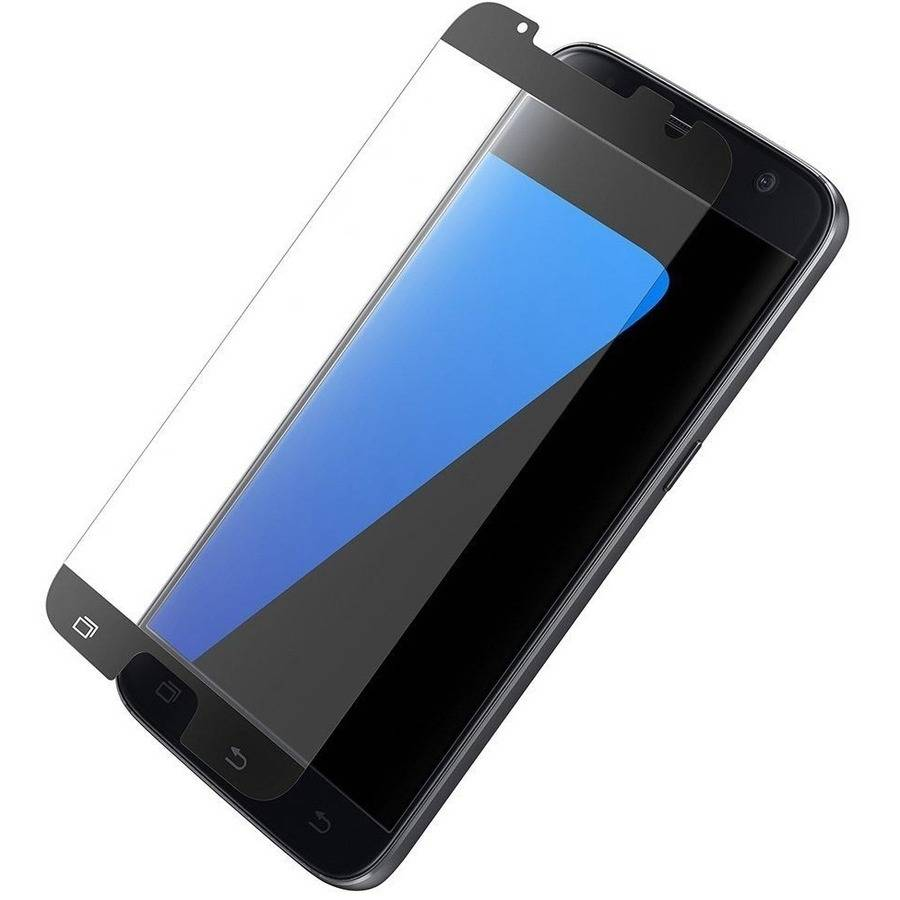 OtterBox Samsung Galaxy S7 Alpha Glass Case