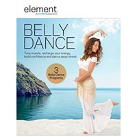Element: Belly Dance (DVD)