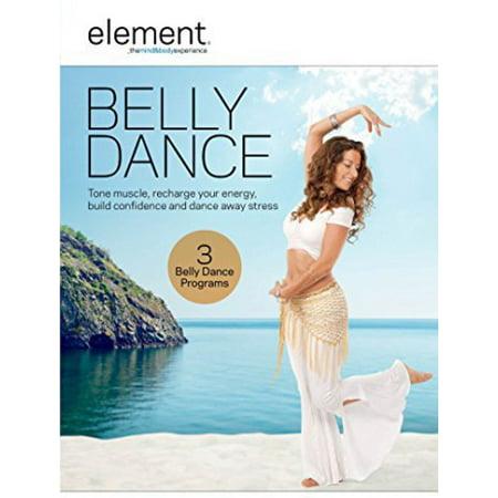 Element: Belly Dance (DVD)