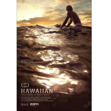 Espn  Hawaiian  The Legend Of Eddie Aikau