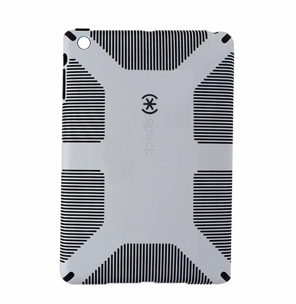 Speck Candyshell Grip Case for iPad Mini 3- White/Black