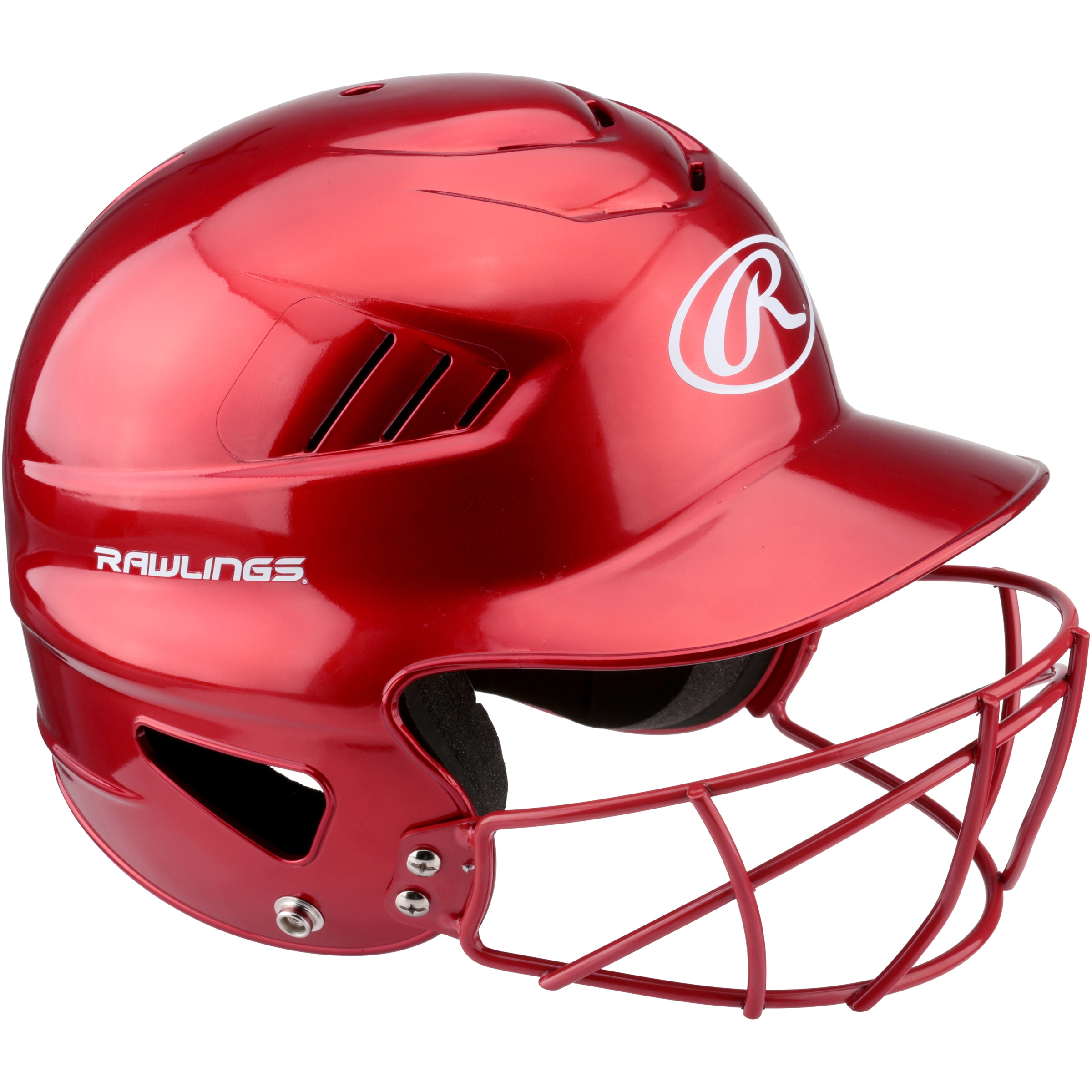 Rawlings Vapor Batter's Helmet Face Guard
