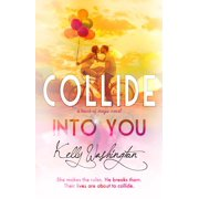 Collide Into You - eBook