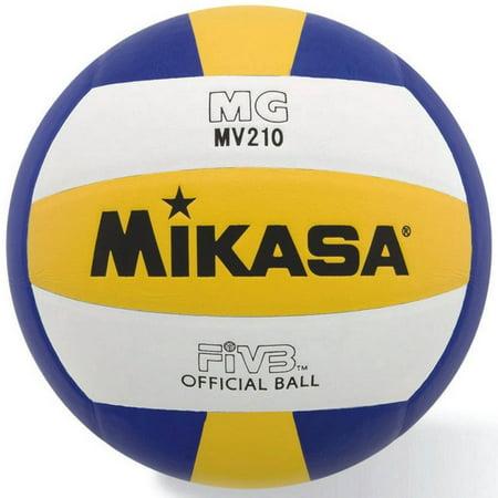 Mikasa Color - Mikasa Mv210 Volleyball