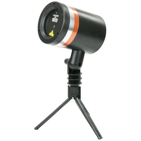 QFX 4 Laser Mode Light Burst
