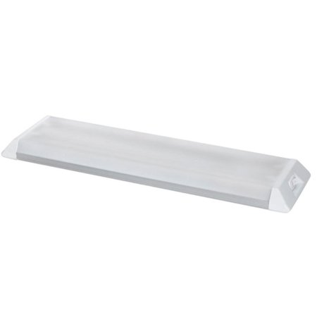 Thin-Lite Dist-616 600 Series Dual Fluorescent Tube 93-0172