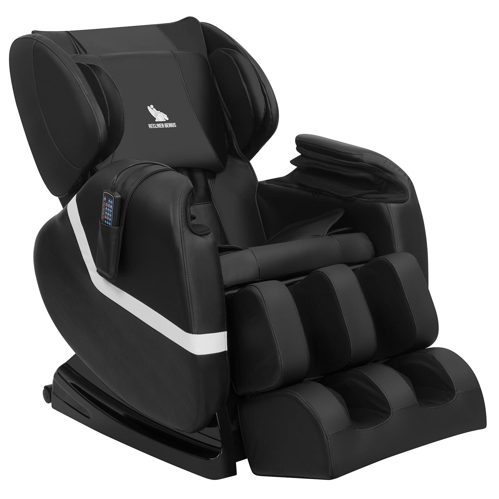 Uenjoy Full Body Zero Gravity Massage Chair Shiatsu Recliner